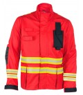 REINFORCED - FF NOMEX TECHNICAL RESUE JACKET